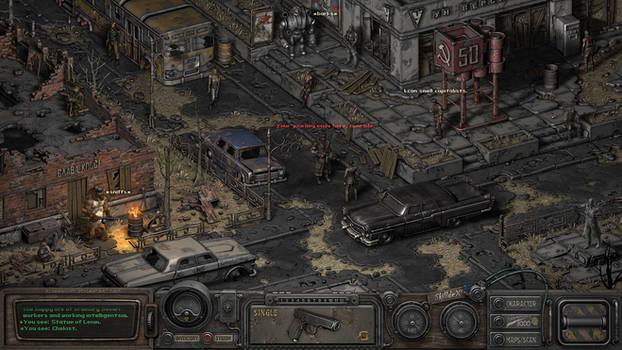 Fallout: USSR