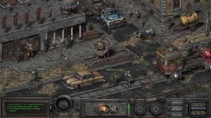 Fallout: USSR, part 2