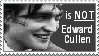 Edward Cullen vs. Robert P. by picklelova
