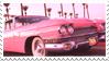 Pink Caddilac Stamp~ by xXLady-MafiaXx