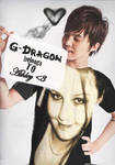 GDragon belongs to me