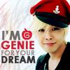 Dream G-Dragon by DarkSoulKagome90