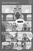 Screwed for a lifetime: Linorra Page 31 by BadAssPANTieStalker