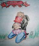 Annie Hug me by SirSirc
