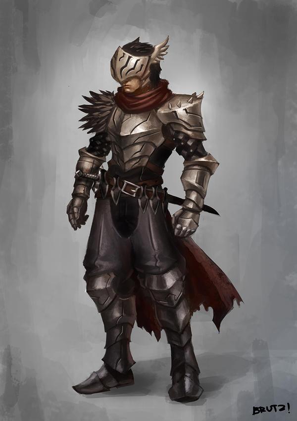 some knight concept by Gubrutsky2011 on DeviantArt