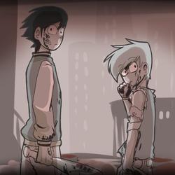 zombie's by ohthree