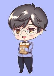 Chibi Yukito