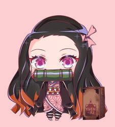 Nezuko [Chibi]