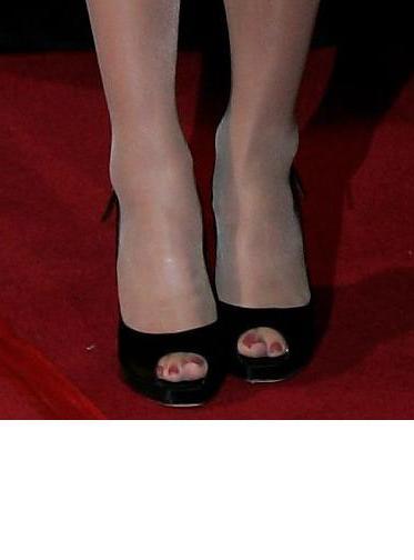 Jessica Alba In Pantyhose 73