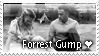 Forrest Gump stamp by wrolin