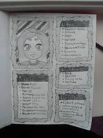 Meet the artist by wrolin