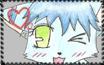 nanami_stamp by DholeSoul