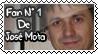 Fan de Jose Mota by DholeSoul