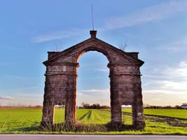 Una puerta al campo