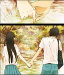 Kimi Ni Todoke Real Love