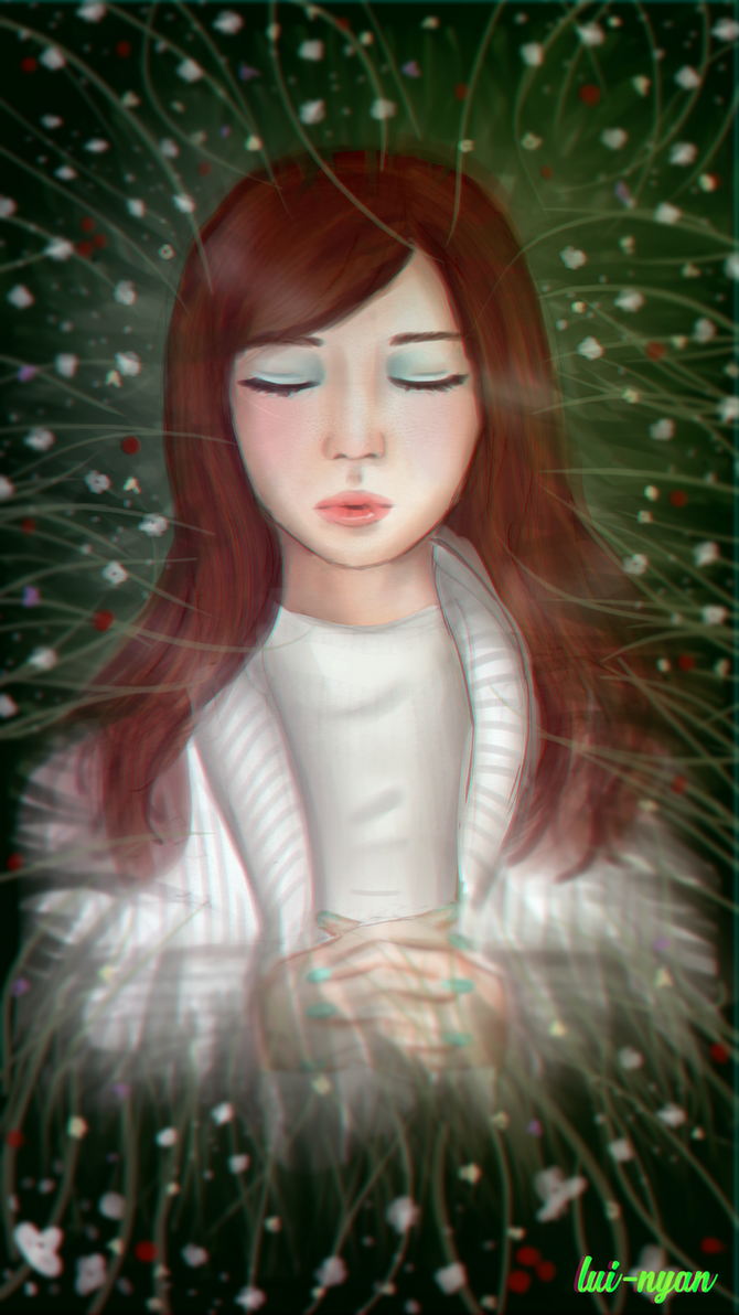 Sleeping Beauty by lui-nyan