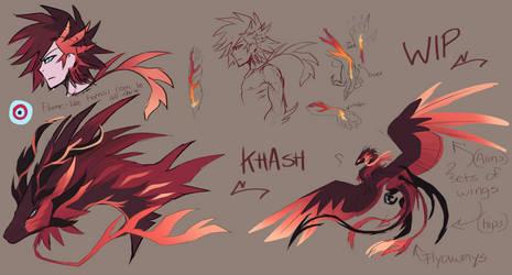 Khash 2021 Concepts