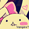 Host Club Icon - Vampire... by ChinJin