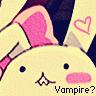 Host Club Icon - Vampire... by ChinJin