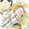 Skip Beat Icon - Sawara-San by ChinJin