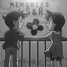 Detective Conan - Memories SR by ChinJin