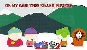 They Killed Weegee