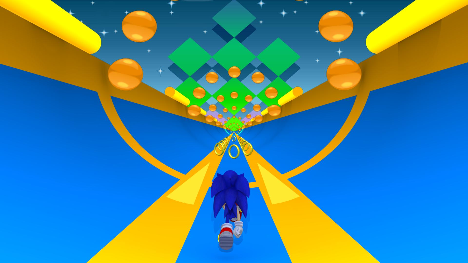 <b>Sonic</b> The Hedgehog <b>Wallpapers</b>   WallpapersIn4k.net