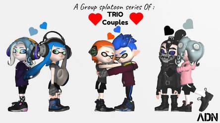 Couples OwO
