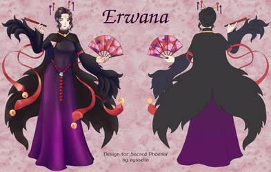 Erwana