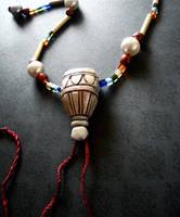 Oerba Yun Fang Necklace by GandaKris