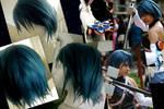 KH Aqua Wig Style