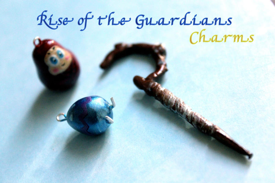 the the of rise guardian