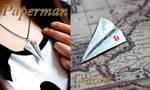 Paperman Charm