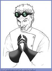 Evil Doctor