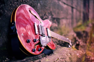 guitar by Suvelis