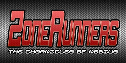 Zonerunners Logo