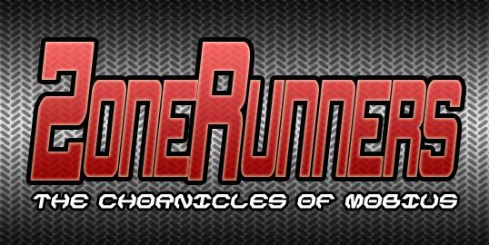 Zonerunners Logo by Zonerunners
