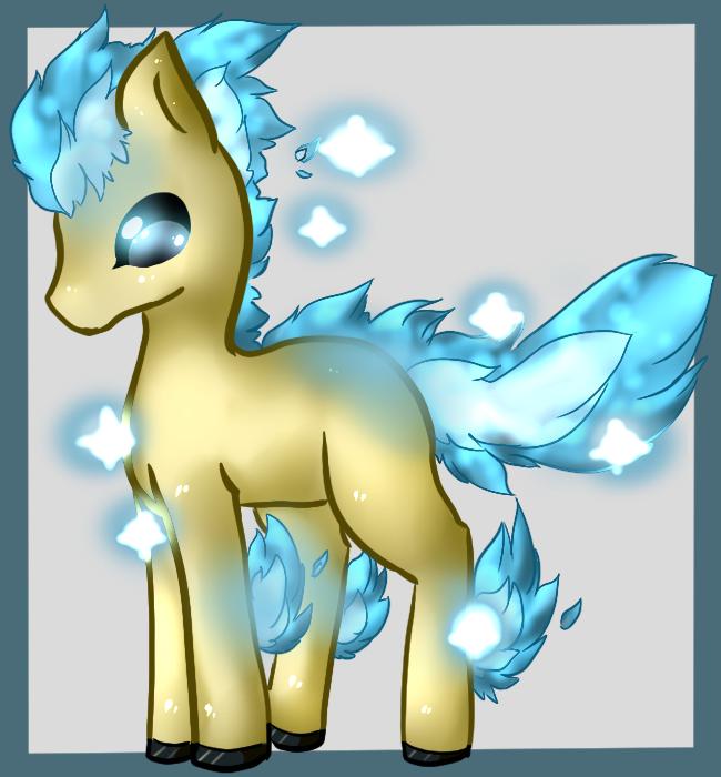 Distribution d'un petit poney~ Kng_shiny_ponyta_by_snowflacky-d626bd3