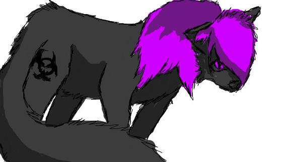 Poison Complete-notw by BloodRayne-demonwolf