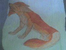 Ember Art Trade by BloodRayne-demonwolf