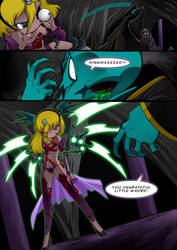 Grim Tales Afterbirth 57 by LifefilledCorpse