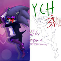Obsseesions YCH