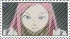 Anemone Stamp by LexKujo
