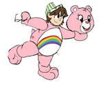 Cheer Bear Plushsuit (2)