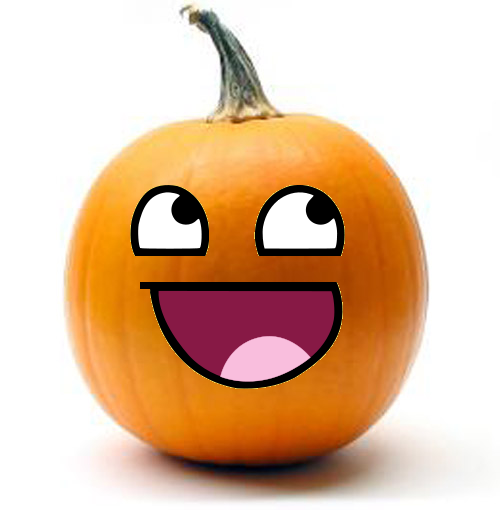 Awesome pumpkin by multiversejoe on deviantart Awesome pumpkin drawings