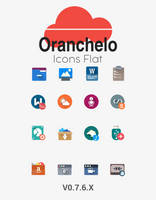 Oranchelo icons v0.7.6.5 by zayronXIO