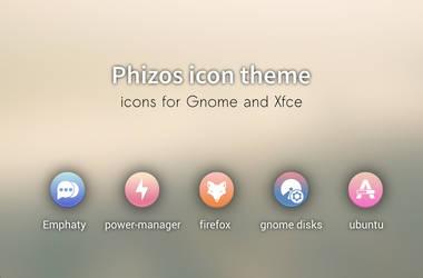 Phizos alpha 0.1