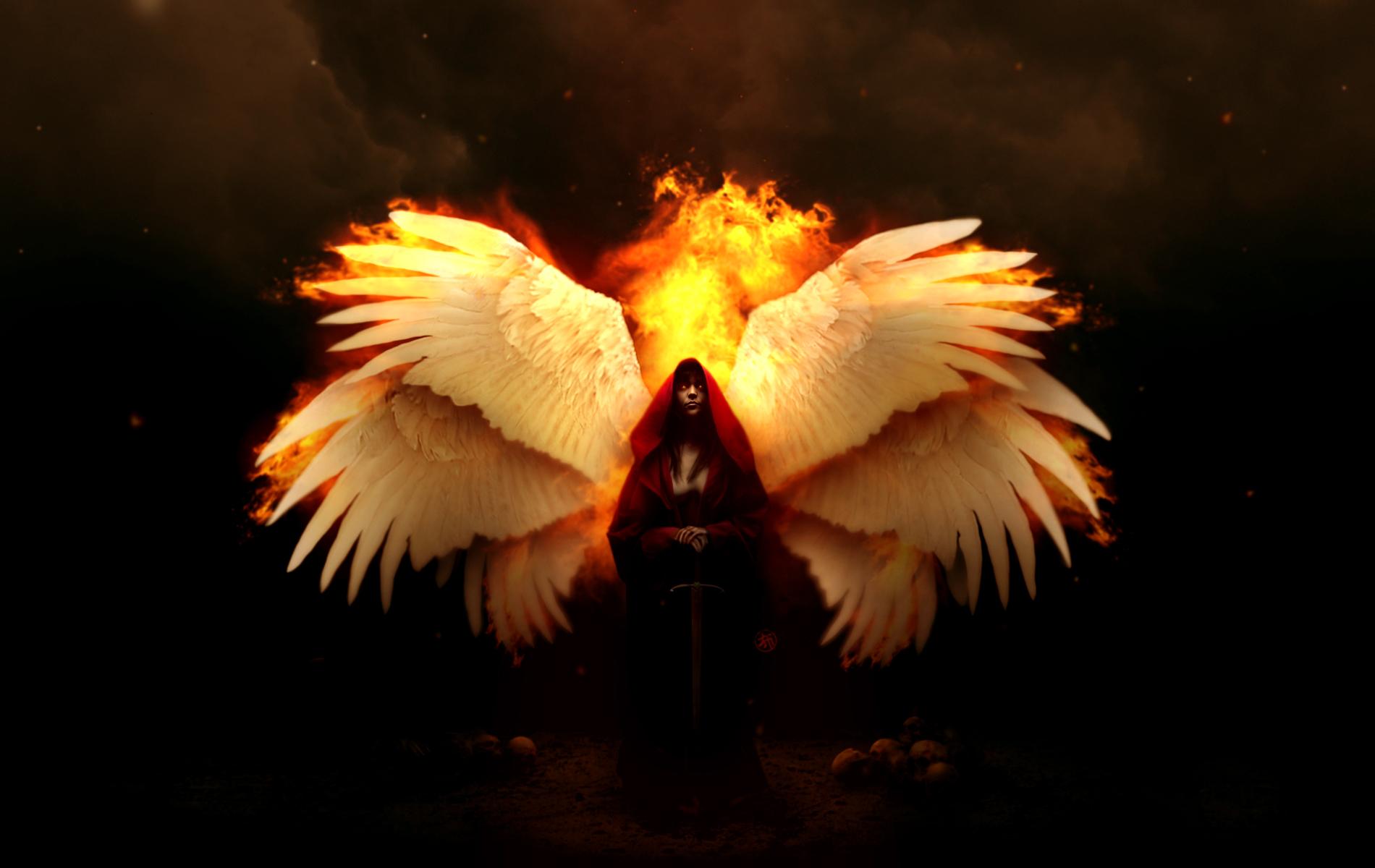 Seraphim by Satansgranny