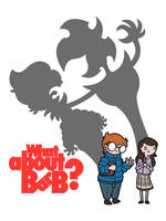 What About Barb? by Darkagnt210