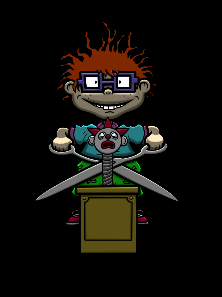 Childs Play by Darkagnt210